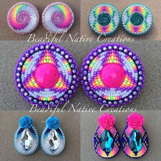 1000+ images about Native american beadwork on Pinterest