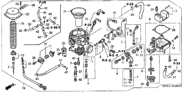 250ex wiring diagram