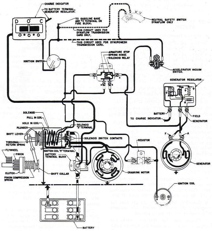 honda vfr400r electric starter wiring diagram
