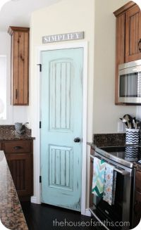 17 Best ideas about Distressed Doors 2017 on Pinterest
