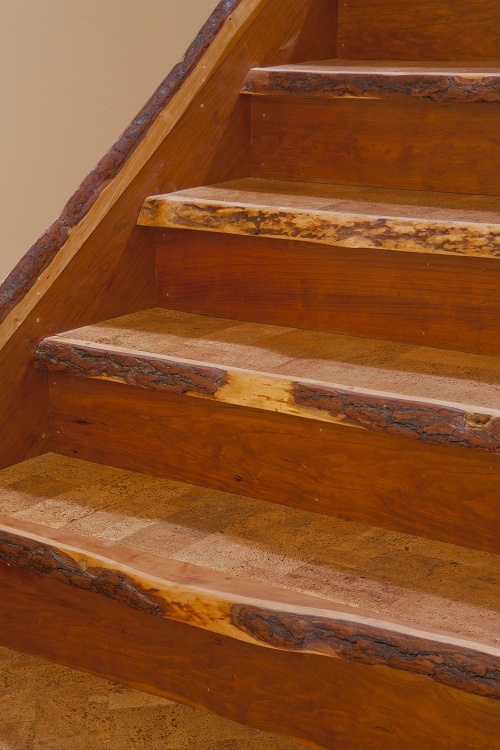 Slippery Wood Stairs 12 Best Cork Floors Images On Pinterest
