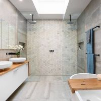 1000+ ideas about Double Shower on Pinterest | Master ...