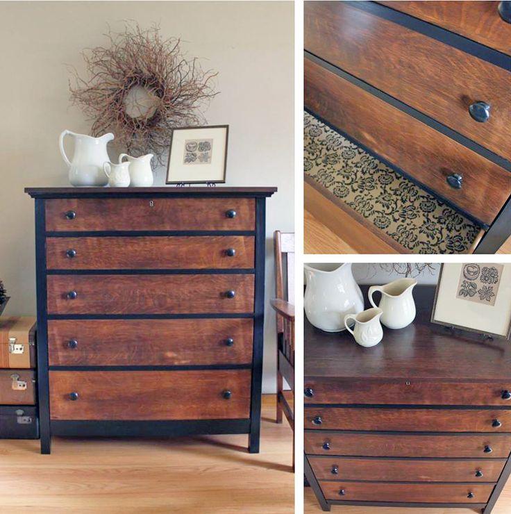 Refinishing wood dresser bestdressers 2017