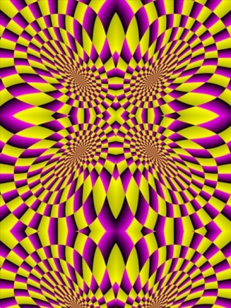 3d Magic Eye Moving Wallpapers 81 Best Images About Optical Illusions On Pinterest Eyes