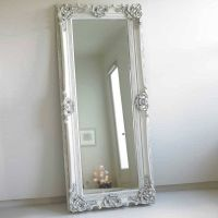 1000+ images about Antique Floor Length Mirrors on ...