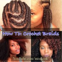 Do Crochet Braid Help Your Hair Grow
