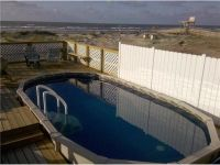 93 best images about Pools on Pinterest | Above ground ...