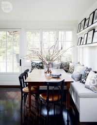 Best 25+ Banquette seating ideas on Pinterest