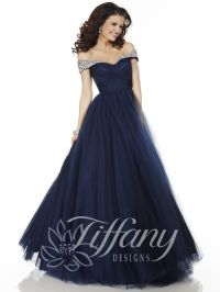 Dresses, Formal, Prom Dresses, Evening Wear: Long Off the ...