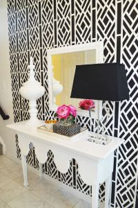 1000+ ideas about Stenciled Accent Walls on Pinterest ...