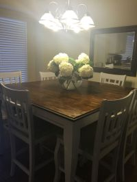 25+ best ideas about Refinish Kitchen Tables on Pinterest ...