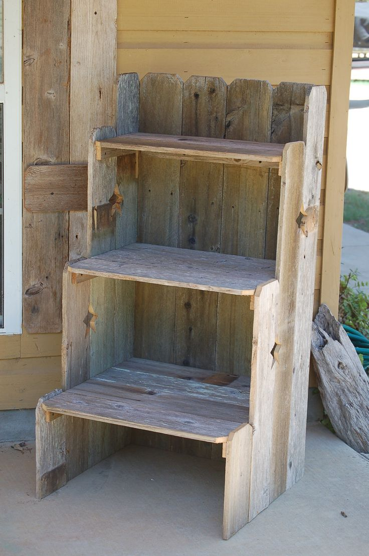 Wood Shelf Projects Woodworking Projects Plans