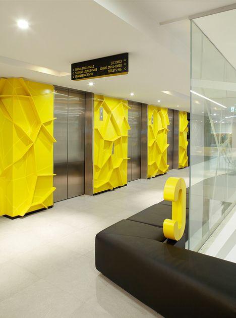 Best 25+ Elevator lobby design ideas on Pinterest