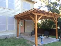 25+ Best Ideas about Free Standing Pergola on Pinterest ...