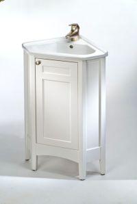 The 25+ best ideas about Corner Sink Bathroom on Pinterest ...
