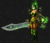 59 best images about Ecinsgirl's WOW Transmogs on ...