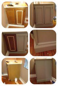 Diy Bathroom Vanity Update - WoodWorking Projects & Plans