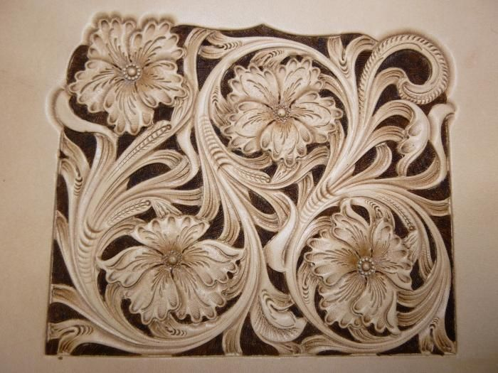 Brandmalerei Leder 1000+ Images About Leather Carving On Pinterest | Leather