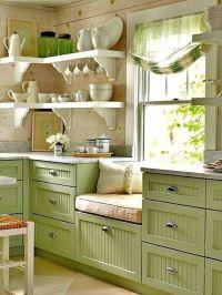 25+ best Small kitchen designs ideas on Pinterest