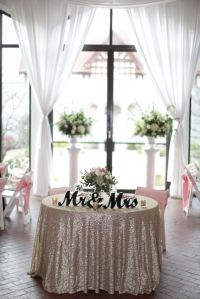 50 best Sweetheart/Head Table Wedding & Event Decor images ...
