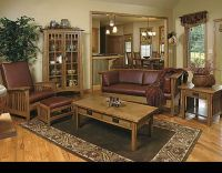 17 Best images about Mission style living room on ...