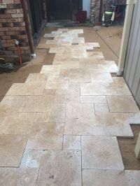 25+ best ideas about Travertine floors on Pinterest ...