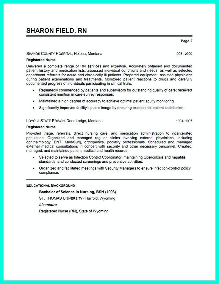 rn resumes template billybullock us - Resume Nurse Sample