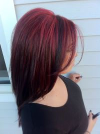 1000+ ideas about Bright Red Highlights on Pinterest | Red ...