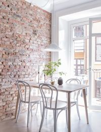 25+ best ideas about Brick walls on Pinterest | Interior ...