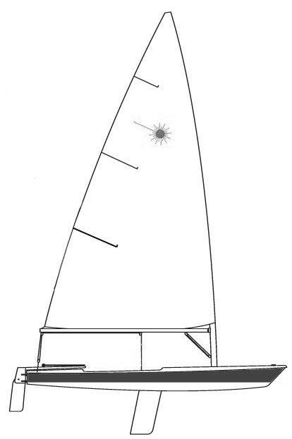 yacht rigging diagram