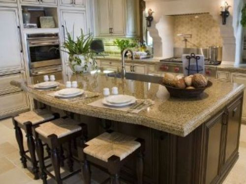Small Kitchen Island With Sink Ideas Small Granite Top Kitchen Island Sink | New Home Ideas