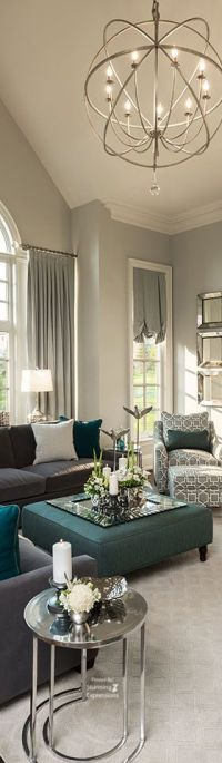 Best 20+ Gray living rooms ideas on Pinterest | Gray couch ...