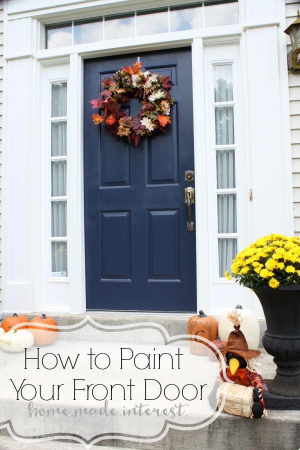 17 Best images about Outside door on Pinterest