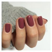 Best 25+ Winter nails ideas on Pinterest