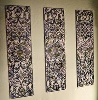 1000+ ideas about Iron Decor on Pinterest | Wrought iron ...