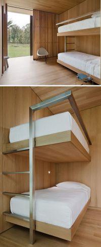 25+ best ideas about Adult bunk beds on Pinterest   Bunk ...