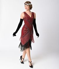 17 Best ideas about Flapper Style Dresses on Pinterest ...