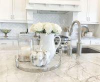 25+ best ideas about Kitchen countertop decor on Pinterest