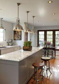 25+ best ideas about Industrial chic kitchen on Pinterest