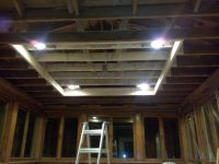 1000+ images about Tray Ceiling Framing on Pinterest ...