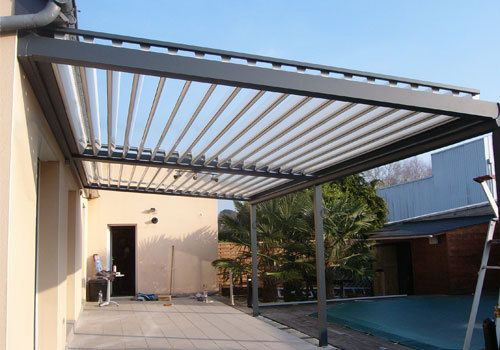 Pergola Bioclimatique Solisysteme 33 Best Images About Plan House - Pergola On Pinterest