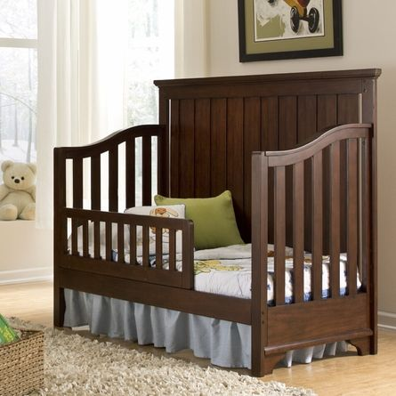 Mason Convertible Crib Toddler Bed Masons And Beds