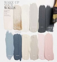 3529 best images about Color and Paint Ideas on Pinterest