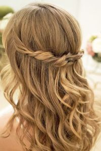 25+ best ideas about Wedding guest hairstyles on Pinterest
