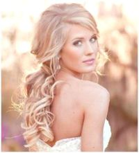 1000+ ideas about Side Ponytail Hairstyles on Pinterest