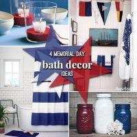 65 migliori immagini su Holiday bathroom decorations su ...