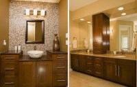 37 best images about Shaker/Craftsman Bathrooms on ...