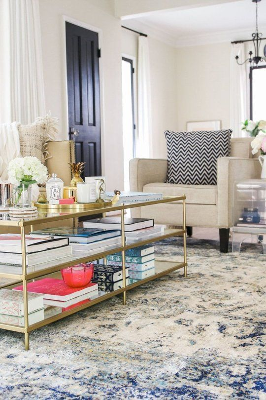 17 Best ideas about Navy Rug on Pinterest