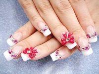 3d acrylic nail art Japanese 3D | Ing na | Pinterest ...