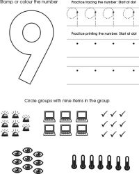Best 25+ Number 9 ideas on Pinterest | Cover photo design ...